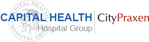 "the interdisciplinary centre for health care and ""CAPITAL HEALTH Hospital Group"" your regional office for Europe"