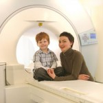 MRI / open total-body MRI